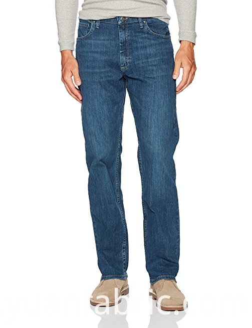 304lightweight Ccotton Men S Denim Pants