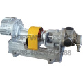 CE Approved NYP52A Internal Gear Pump With Relief Valve