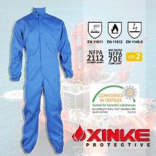 Feuerbeständige Bergbau-Sicherheitsbekleidung für Arbeiter