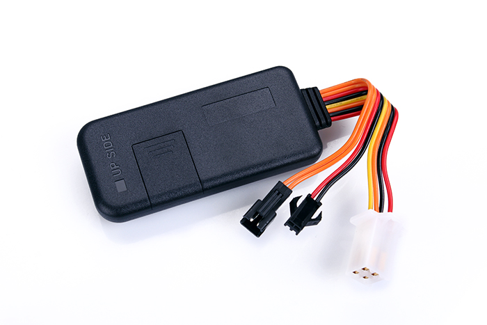 Cheap GPS Tracking Devices with Motion Sensor