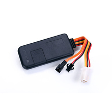 Cheap GPS Car Tracker with Relay for Remote Control