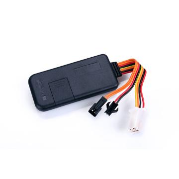 Tracker voiture bon marché avec relais pour télécommande
