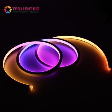 Chasing Addressable 5050 24V Neon Flex LED Light