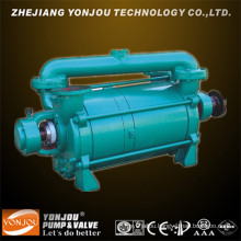 China Liquid Water Ring Vacuum Pump