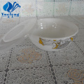 Opal Glass Pressing Stackable Bowl