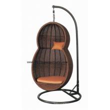 Balançoire chaise/plein air Swing (4010)