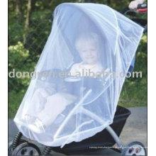 Cadeira para carrinho de bebê / mosquiteira para bebês
