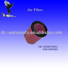 Nissan Radial Auto Air Filter