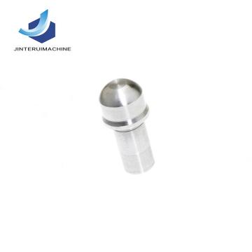 Servicio personalizado de piezas de torneado CNC de precisión