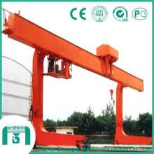 Grue à portique électrique modèle de 5 tonnes 10 tonnes L