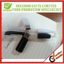 Lecteur de stylo USB promotionnel bon marché 1GB