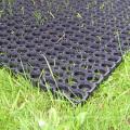 22mm antideslizante campo de juegos al aire libre estera de goma de protección hierba
