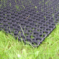 22mm Non-Slip Outdoor Playground Rubber Mat Grass Proteção Mat