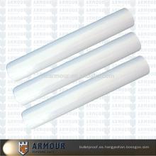 Tela a prueba de balas (UHMWPE) y fibra Spectra