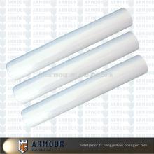 Tissu à l'épreuve des balles (UHMWPE) et fibre Spectra