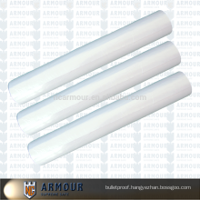 Bulletproof fabric (UHMWPE) And Spectra fiber