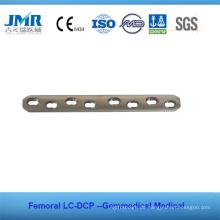 Femur Locking Kompression Plate Locking Plate LCP