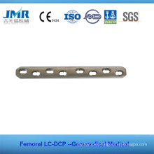Femur Locking Compression Plate Locking Plate LCP