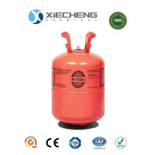 China Factory for High Fructose Syrup high purity Refrigerant GAS R152a 10kg packing supply to Greenland Supplier
