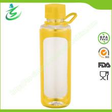 650ml Custom Tritan Sports Water Bottle for Wholsale