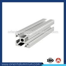 Profil en aluminium 30x30
