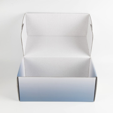 Boxing Gift Packing Custom Corrugated Box