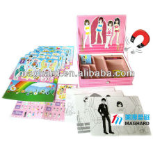Магнитная накладка Box DIY Магнитная игрушка