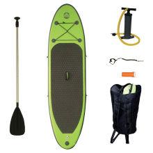 Melhor qualidade e bela cor surf Board