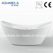 CE / Cupc Aprovado Sanitary Ware Banheira de banho Chuveiro