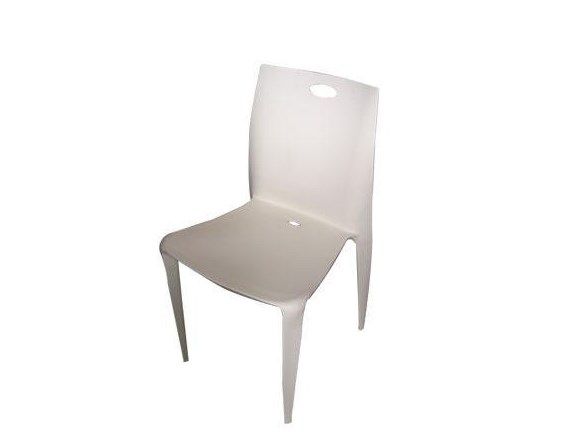 Chair Plastic Mould