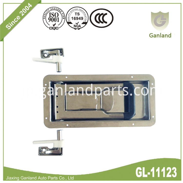 Enclosed Trailer Door Lock GL-11123
