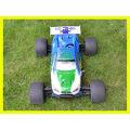 1/8 off road elétrico RC carro em brinquedos de controle de rádio
