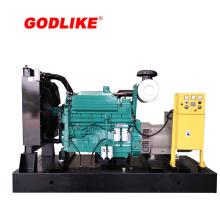 400kVA / 320kw CUMMINS tipo abierto conjunto de generador diesel con Ce / ISO
