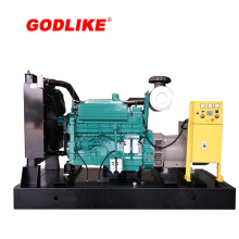 400kVA/320kw Cummins Open Type Diesel Generator Set with Ce/ISO