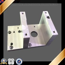 Color Anodized Aluminium Milling Parts