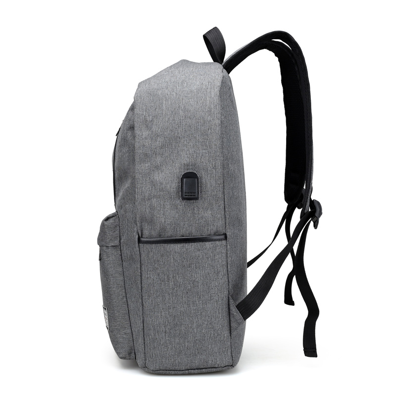 Outdoor sports laptop backpack