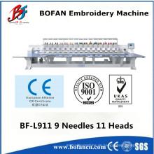 Laser-Stickerei-Maschine (BF-L911)