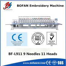 Laser Embroidery Machine (BF-L911)