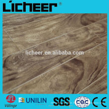 manufacturers of Laminate flooring in china indoor Laminate flooring small embossed surface flooring