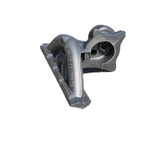 ISO9001:2008 passed lost wax precision stainless steel casting part