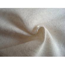 Tissu en jersey de coton en coton à chanvre en lin