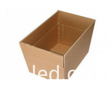 Paper package case