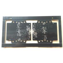 China New Product for Supply Via In Pad PCB,6Layer Via In Pad PCB,Touch Pad PCB,Via In Pad to Your Requirements 4 layer HDI Via in pad PCB supply to South Korea Importers