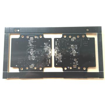 4 layer HDI Via in pad PCB