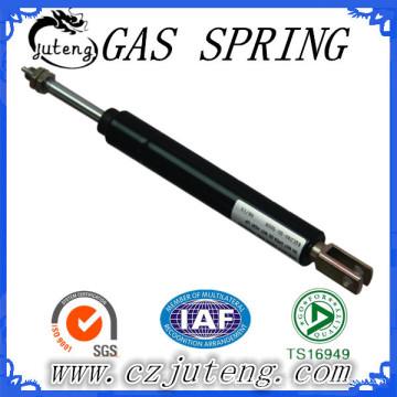 Ressort à gaz à verrouillage de niveau à clé haute qualité
