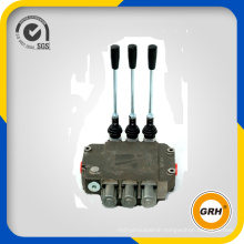 Cheap Price Hydraulic Controled Directional Monoblock Valves