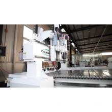 China 1325 ATC CNC máquina de corte de madera para el gabinete de la puerta de madera
