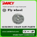 5200 5800 4500 chainsaw parts fly wheel