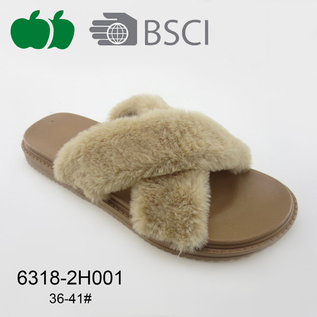 High Quality Fashion Hot Sale Women Slipper