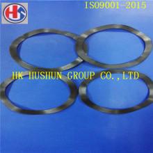 Rondelle à ressort en acier à ressort à base de carbone utilisée pour le roulement à billes (HS-SW-6203)